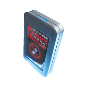 Pocket Hound Covert Cell Phone Detector