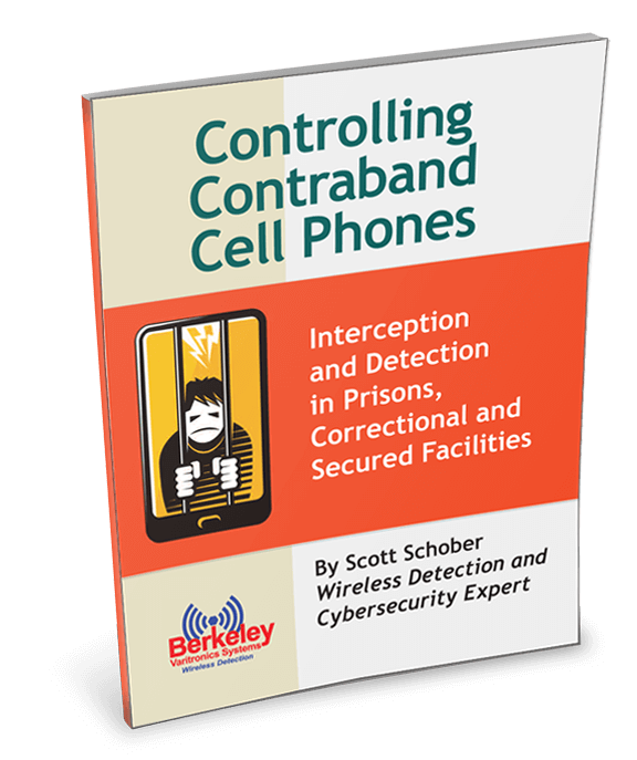 controlling contraband cell phone epaper by scott schober